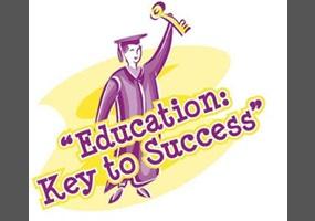Education a key to success essay