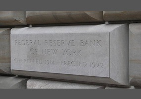 Is the Federal Reserve a public (yes) or private (no