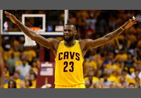 Is LeBron James the best basketball player of all time   f16d2ab80