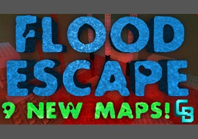 Roblox Flood Escape Or Roblox Survive The Disaster Debate Org