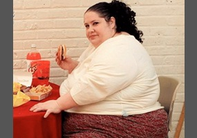 Attracted to fat women