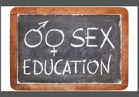 why should there be sex education in schools