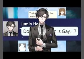 chatroom gay