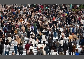 is overpopulation real