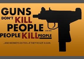 ace15cf22 Is it true that guns don't kill people, people kill people?   Debate.org