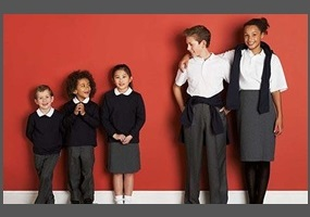 Do school uniforms make school a more effective place to learn ... afd02bd1bca80