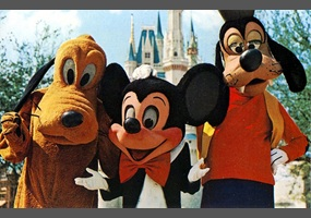 Are Pluto And Goofy Both Dogs Why Debate Org