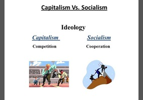 Is Socialism A More Beneficial Ideology Than Capitalism For People In General Debate Org
