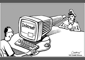 should the government be involved in internet censorship