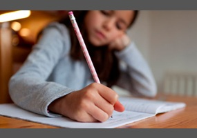 is homework beneficial for students