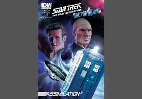 Is Doctor Who better than Star Trek and Star Wars? | Debate org