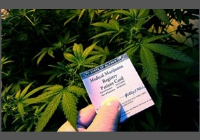why medical marijuanas should be illegal