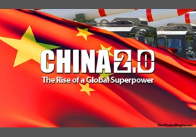 Will China become the next superpower? | Debate.org