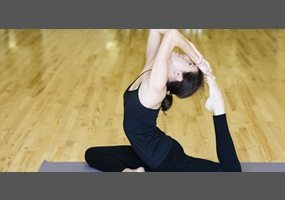 Is Yoga Good For Your Health Debate Org
