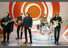 The lyrics from The Byrds' 1965 song 'Turn! Turn! Turn!' are