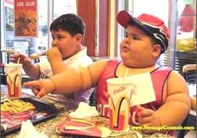 Should fast food be allowed in schools? | Debate org