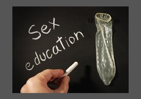 abstinence only sex education arguments in New Mexico