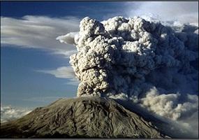 Yellowstone Volcano Could Fleeing Animals Predicate Eruption Debate Org