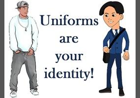 should students wear uniforms