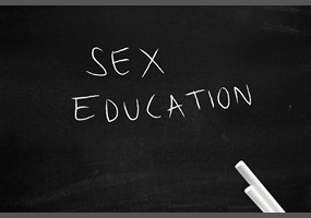 Should 15 year old boys be given practical sex ed  lessons? | Debate org