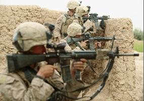 Is war ever justified? | Debate org