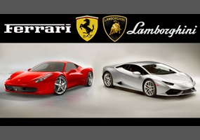 Lamborghini Is Better Than Ferrari Debate Org