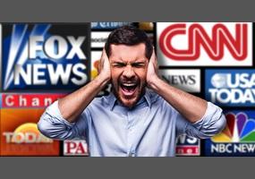 is the mainstream media biased against men debate org