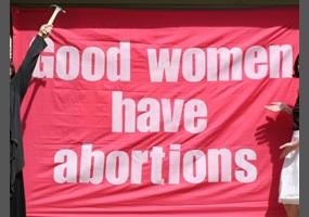 Necessities of abortion