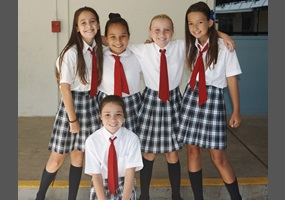 debate on should there be uniforms in school
