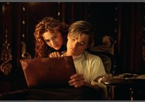 Titanic nude scene congratulate
