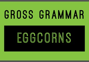 Eggcorns: Should dictionaries continue to include new, made