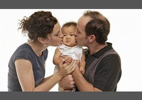 Traditional nuclear family definition the