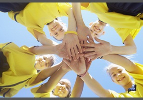 Participating in Team Sports Helps to Develop Good Character - blogger.com