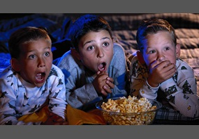 Should Kids Watch R Rated Movies Debate Org
