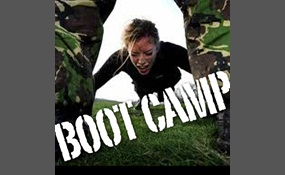 are boot camps effective for juveniles