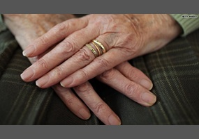 the elderly are a burden to society essay
