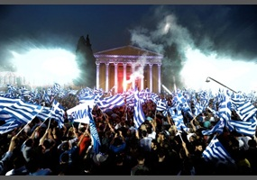 A new election in Greece could actually deliver a big ...