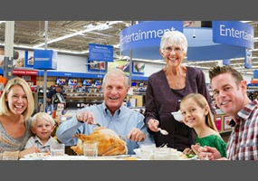 Should Walmart Be Open On Thanksgiving Day Debate Org