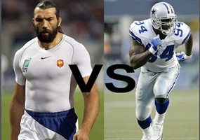 What sport is better rugby or football saints falcons line betting