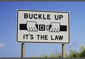 reasons to wear a seatbelt