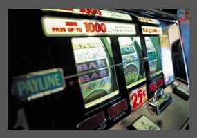 Legalized gambling pampers casino