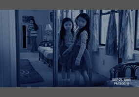 Do you think one day science will prove the paranormal (ghosts and