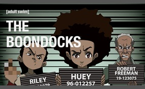 Who Is Your Favorite Boondocks Character Debateorg