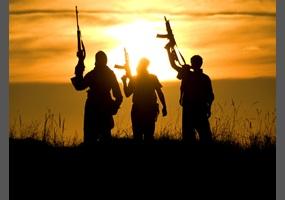 can terrorism be justified debate