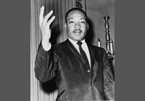 Do You Think Martin Luther King Jr Day Should Require A Day Off Of
