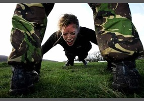 Should military training be compulsory for all?   Debate org