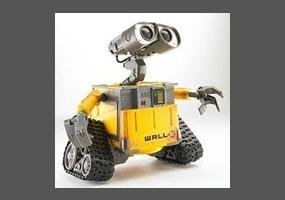 persuasive speech about robots