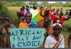 Gay Human Rights