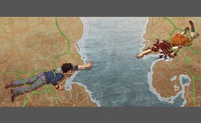 Courthouse over White House: Chicago and the presidential election