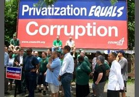 future of privatization